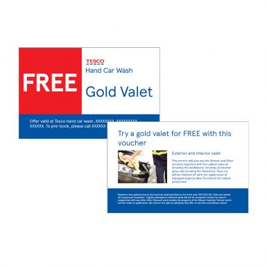 Complaint Resolution Cards - Free Gold