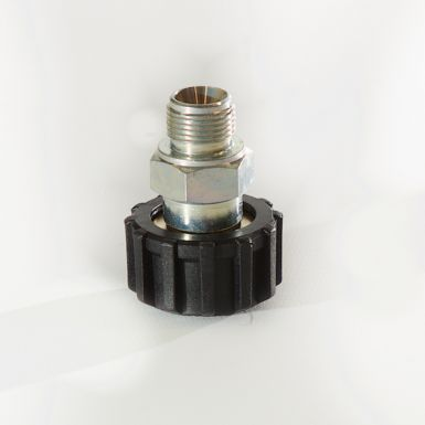Fixed Coupling