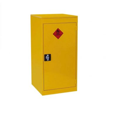 Hazardous Substance Cupboard