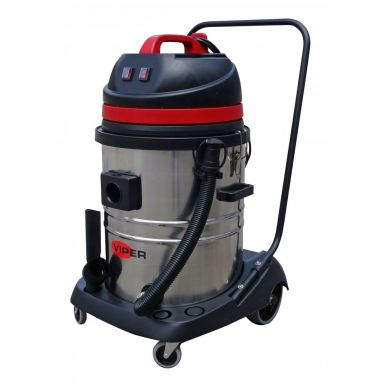 New Vacuums